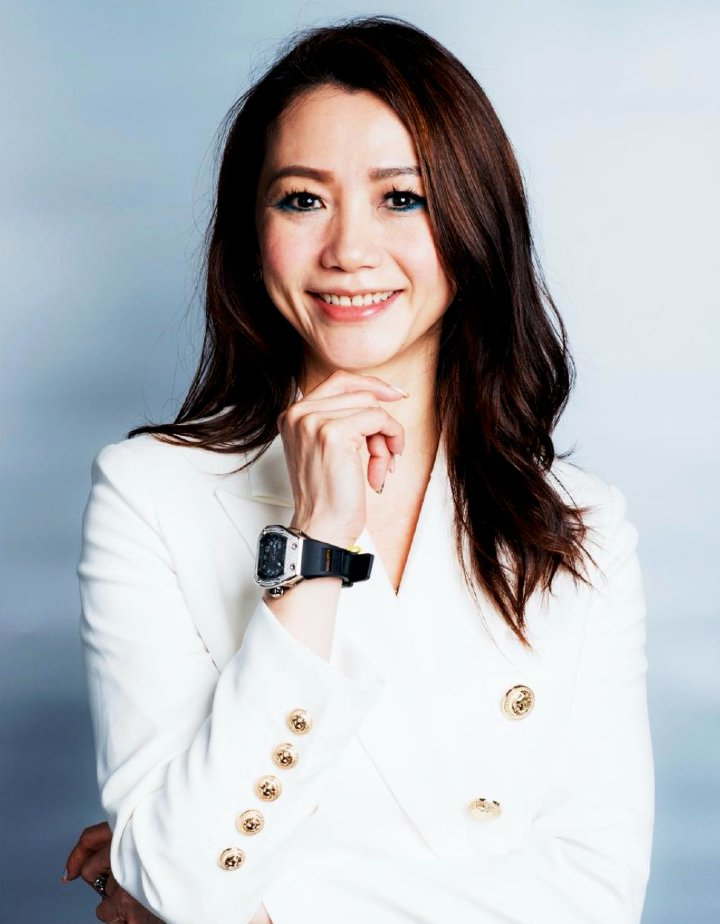 BI Consulting Group's Partner and Group Managing Director Dr Christina Liang-Boguszewic