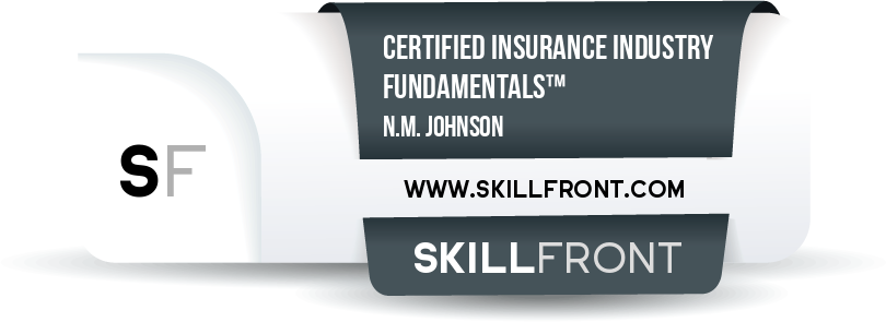 Certified Insurance Industry Fundamentals™ (CIIF™)