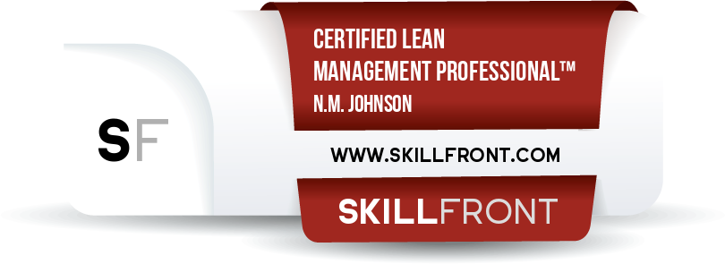 Certified Lean Management Professional™ (CLP-Management™)