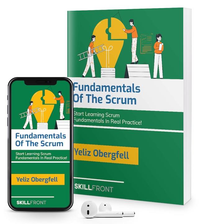 Certified Associate In Scrum Fundamentals™ (CASF™) EBook and Audiobook