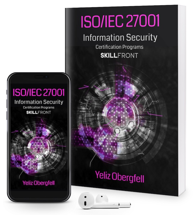 ISO/IEC 27001 Information Security Associate™ EBook and Audiobook