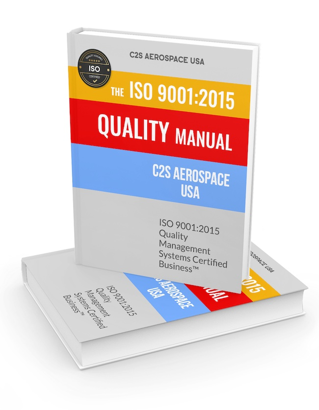 SkillFront ISO 9001:2015 Quality Manual