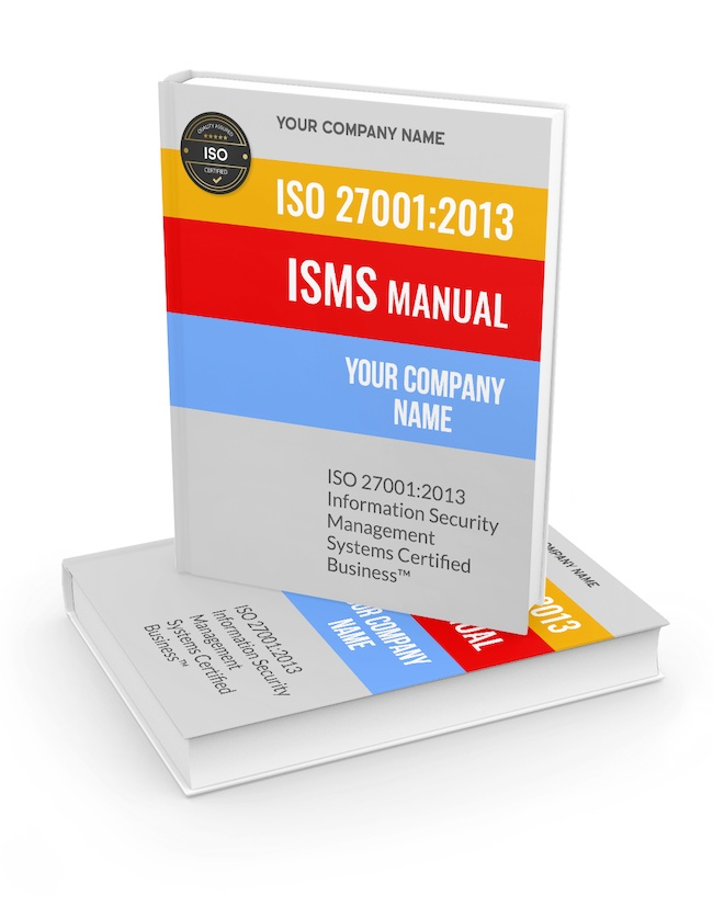 SkillFront ISO/IEC 27001:2013 ISMS Operating Manual