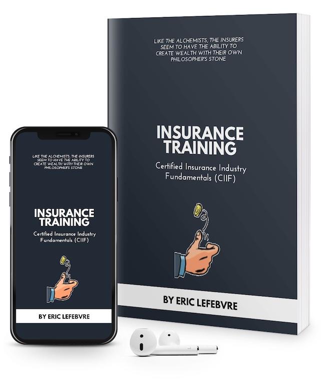 Certified Insurance Industry Fundamentals™ (CIIF™) EBook and Audiobook