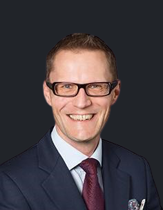 SkillFront - Eric Lefebvre, Independent Executive Advisor